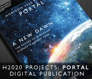 H2020 Projects Portal