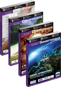 PEN Government Publication