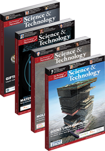 PEN Science Publication