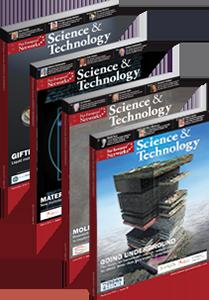 PEN Science Publication
