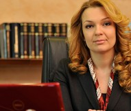 Sanja Vlahovic