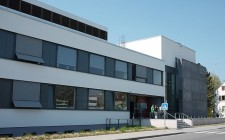 Johannes Gutenberg University Mainz, Germany