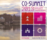 Co-Summit 2013
