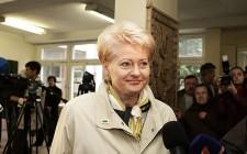 Dalia Grybauskaitė opens Innovation Forum