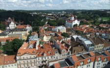 Innovation Forum launched in Vilnius