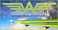 Clean Tech Aviation