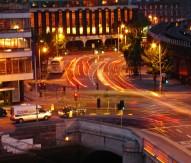 IBM awards Dublin 'Smart City' grant