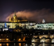 Czechs sign Structural Funds deal