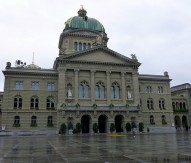 Swiss Federal Council passes partial-association deal