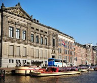 University of Amsterdam secures ICT H2020 funding