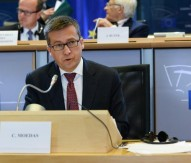 Moedas is new EU research commissioner