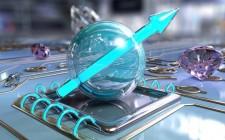 Researchers develop new nanodiamond precision tool
