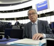Juncker emphasises investment
