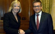 Moedas and Schneider-Amman sign H2020 agreement