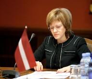 Latvia emphasises joint political efforts on Juncker Plan