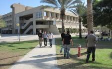 Ben Gurion University of the Negev