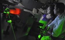 Physics Department Ateneo de Manila University - Photonics Laboratory