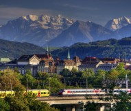 Bern to host national Horizon 2020 conference