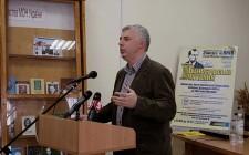 Ukraine minister urges H2020 participation