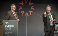 Innovation will lead to smart industry, finds Co-summit