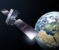 Galileo satellites on way to working orbit