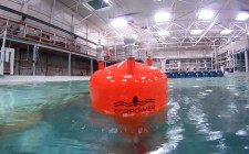 Wave power breakthrough granted €2m for tests