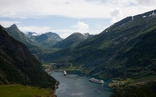 Norwegian environmental institutes encouraged to look to EU