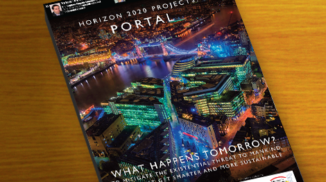 Horizon2020projects: Portal - ISSUE 11