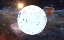 Neutron stars © Kevin Gill