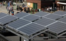 © Dept of Energy Solar Decathlon