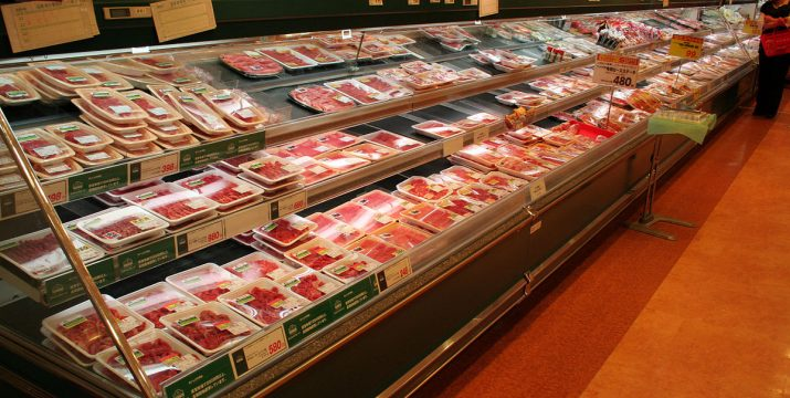 EU-China food safety project awarded €10m