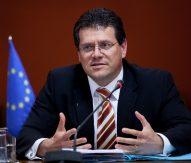 Šefčovič endorses InnoEnergy on Energy Union tour